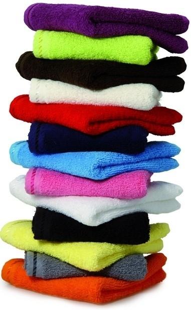 Handdoek Laten Borduren.Ar00350 Handdoek 50 X 100 Cm 500 Grams