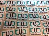 geborduurde logo badges online bestellen