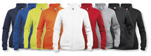 021039 Basic Cardigan Ladies Grijs Melange Clique