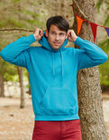 F421 Hooded Sweat Fruit of the Loom