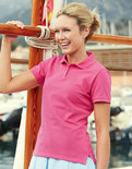 F519 Lady-Fit Polo Fruit of the Loom