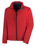 RT121 Classic Softshell Jacket Result Bedrijfskleding Borduren met Logo
