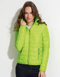 L914 Womens Light Padded Jacket Ride