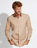 L645 Twill Shirt Bel-Air Sols