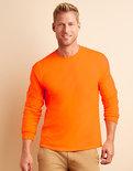 G2400 Ultra Cotton T-Shirt met lange mouwen Gildan