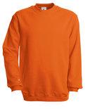BCWU600 Sweaters B&C met logo borduren