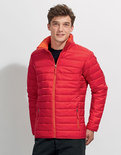 L913 Mens Light Padded Jacket Ride