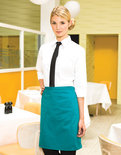 PW151 Colours' Mid Length Apron (sloofje) PREMIER