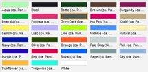 PW155 Colours' 3-zakkenSchort PREMIER