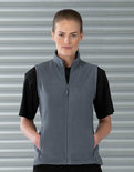 Z8720F Dames Outdoor Fleece Gilet RUSSELL