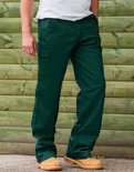 Z001 Poly/Cotton Twill Broek RUSSELL