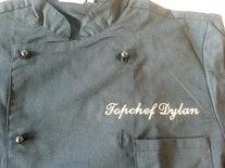 KY038 Basic Chef Jacket (koksbuis) Karlowsky